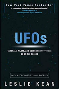 UFOs: Generals, Pilots, Government Officials Go On the Record