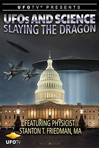 UFOs and Science: Slaying the Dragon (DVD)